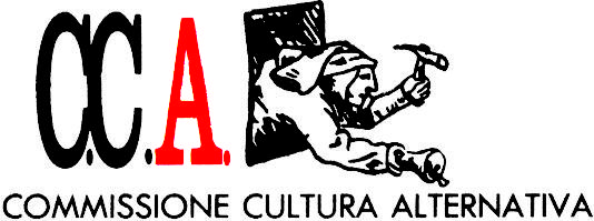 Commissione Cultura Alternativa